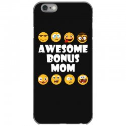 Hoodie Amazing Mom Funny Emojicon Gift for Mothers Day