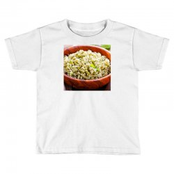 Plate of rise Toddler T-shirt | Artistshot