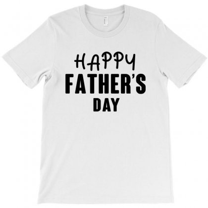 Happy Father's Day 2019 Family Matching  - For Kids Or Babies T-shirt Designed By Toweroflandrose