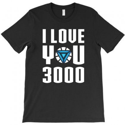 I Love You 3000 Family Matching - For Kids T-shirt Designed By Toweroflandrose