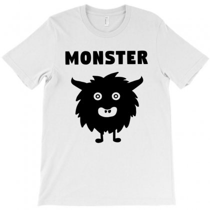 I've Created 2 Little Monsters - For Kids T-shirt Designed By Toweroflandrose