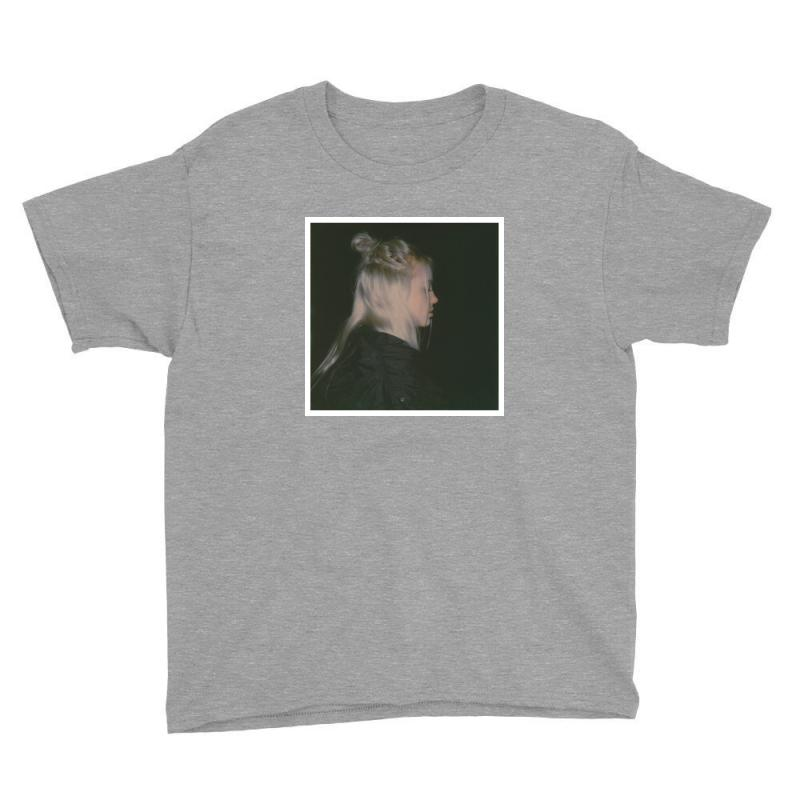 Billie Eilish Merch Youth Tee | Artistshot