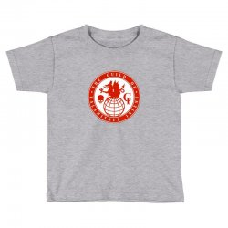 guild of calamitous intent Toddler T-shirt | Artistshot