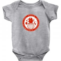guild of calamitous intent Baby Bodysuit | Artistshot