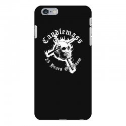 candlemass 25 years doom metal band iPhone 6 Plus/6s Plus Case | Artistshot