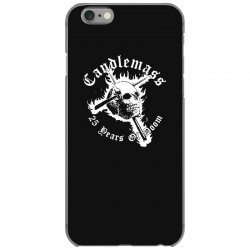 candlemass 25 years doom metal band iPhone 6/6s Case | Artistshot