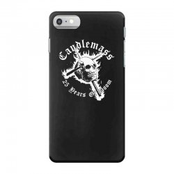 candlemass 25 years doom metal band iPhone 7 Case | Artistshot