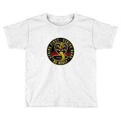 cobra kai   the karate kid Toddler T-shirt | Artistshot