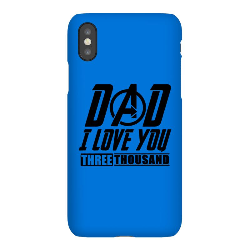 I Love You 3000 Three Thousand Times Iphonex Case | Artistshot
