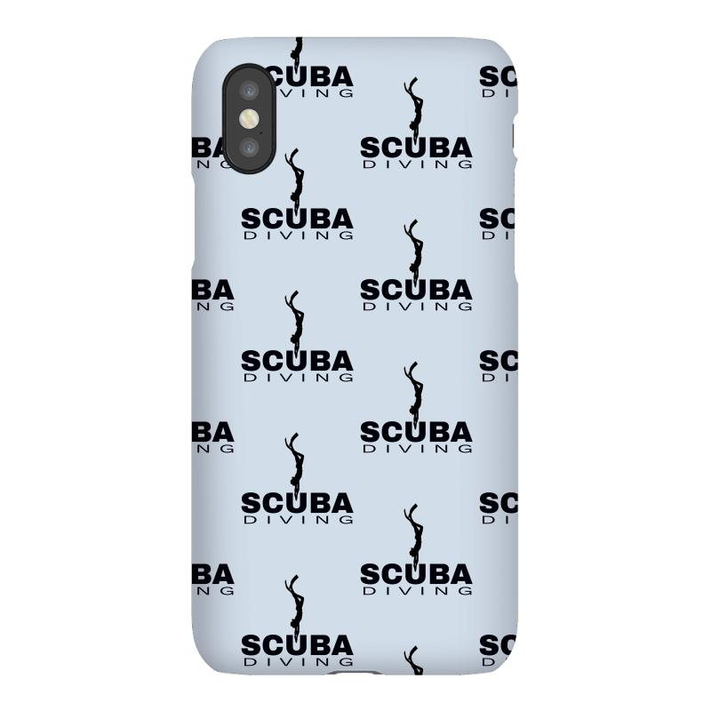 Scuba Diving 1 Iphonex Case | Artistshot