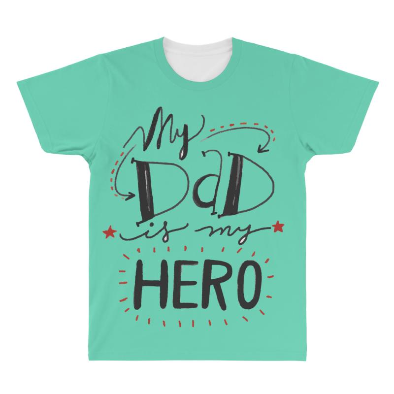 Father's Day Special All Over Men's T-shirt | Artistshot