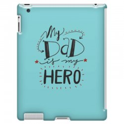 Father's Day Special iPad 3 and 4 Case | Artistshot