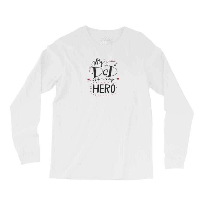 Father's Day Special Long Sleeve Shirts | Artistshot