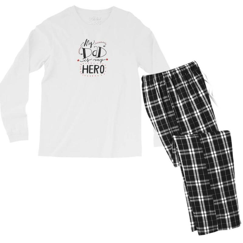 Father's Day Special Men's Long Sleeve Pajama Set | Artistshot