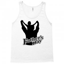 Father's Day Tank Top | Artistshot