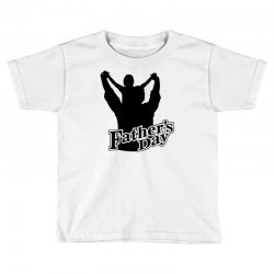 Father's Day Toddler T-shirt | Artistshot