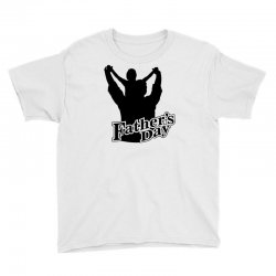 Father's Day Youth Tee | Artistshot