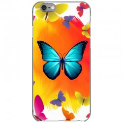 Butterfly Life iPhone 6/6s Case | Artistshot