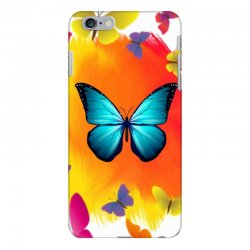 Butterfly Life iPhone 6 Plus/6s Plus Case | Artistshot