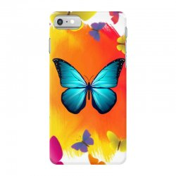 Butterfly Life iPhone 7 Case | Artistshot
