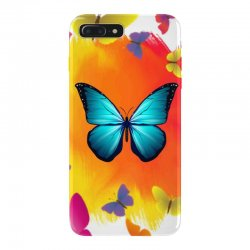Butterfly Life iPhone 7 Plus Case | Artistshot