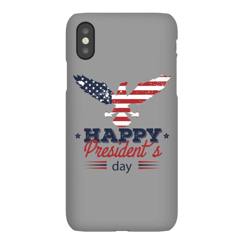 Happy President's Day Iphonex Case | Artistshot