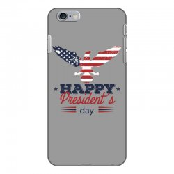 happy president's day iPhone 6 Plus/6s Plus Case | Artistshot