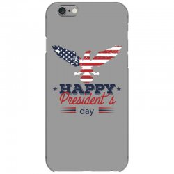 happy president's day iPhone 6/6s Case | Artistshot