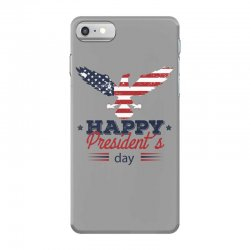 happy president's day iPhone 7 Case | Artistshot