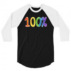 gay pride 3/4 Sleeve Shirt | Artistshot