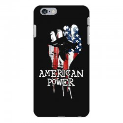 american power iPhone 6 Plus/6s Plus Case | Artistshot
