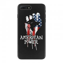 american power iPhone 7 Plus Case | Artistshot