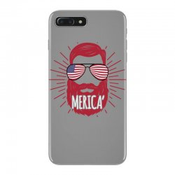 america man iPhone 7 Plus Case | Artistshot