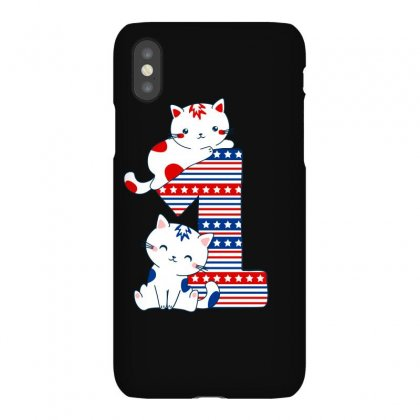 American One Year Old Baby Iphonex Case Designed By Sengul