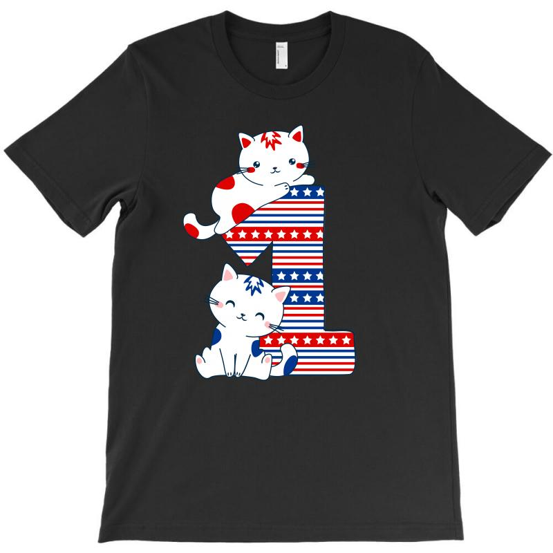 American One Year Old Baby T-shirt | Artistshot