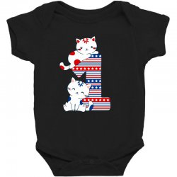 american one year old baby Baby Bodysuit | Artistshot