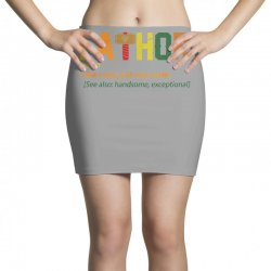 fa thor Mini Skirts | Artistshot