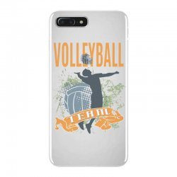 Volleyball Team iPhone 7 Plus Case | Artistshot