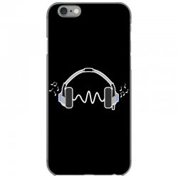 feels the music iPhone 6/6s Case | Artistshot