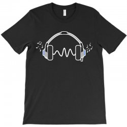 feels the music T-Shirt | Artistshot