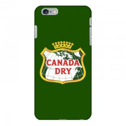 canada dry iPhone 6 Plus/6s Plus Case | Artistshot