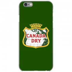 canada dry iPhone 6/6s Case | Artistshot