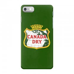 canada dry iPhone 7 Case | Artistshot