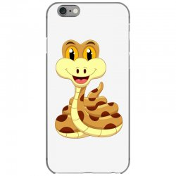 Smiling Snake iPhone 6/6s Case | Artistshot