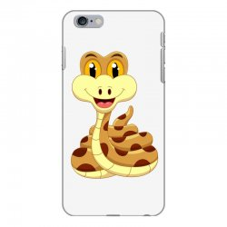 Smiling Snake iPhone 6 Plus/6s Plus Case | Artistshot