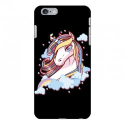Sparkle unicorn iPhone 6 Plus/6s Plus Case | Artistshot