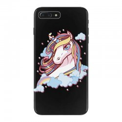 Sparkle unicorn iPhone 7 Plus Case | Artistshot