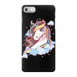 Sparkle unicorn iPhone 7 Case | Artistshot