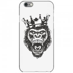 Long Live the King / Fathers day iPhone 6/6s Case | Artistshot