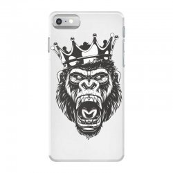Long Live the King / Fathers day iPhone 7 Case | Artistshot